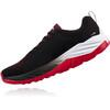 Hoka One One Mach Running Shoes Men black/white